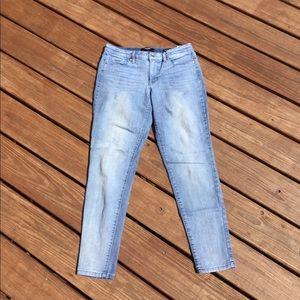Nine West Skinny Jeans